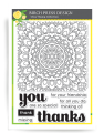Thankful Mandala