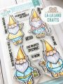 Best Gnomies - Clear Stamp Set