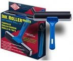 Essdee Soft Rubber Ink Roller 150mm