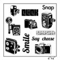 Maya Road Cheese Stamp Set